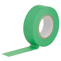 RUBAN DE MASQUAGE MASTER TAPE GREEN 110°C 19MMX50M