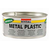 MASTIC POLYESTER FINITION STANDARD GRIS 250G