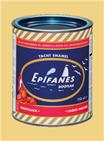 LAQUE EPIFANES MONO ALKYDE JAUNE SUN YELLOW N°37 750ML