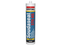 MASTIC MS POLYMERE SOUDASEAL 270 HS 290ML BLANC