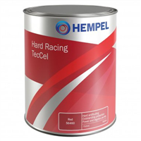 ANTIFOULING HARD RACING TECCEL BLANC 5L