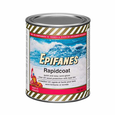 RAPIDCOAT EPIFANES 750ML
