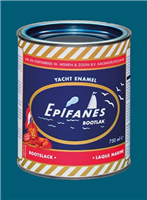 LAQUE EPIFANES MONO ALKYDE BLEU NEW TEAL N°31 750ML