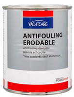 ANTIFOULING MATRICE ERODABLE YC PRO ROUGE 0,75L