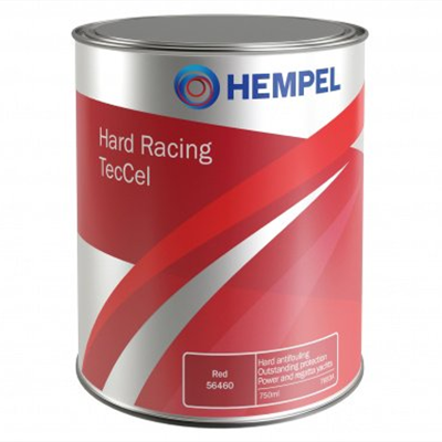 ANTIFOULING HARD RACING TECCEL NOIR 2,5L