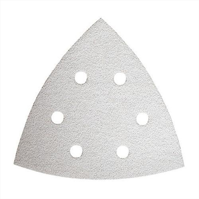 TRIANGLE ABRASIF 92X92X92 6T GRAIN 40