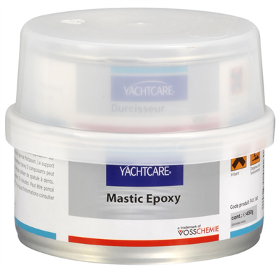 mastic epoxy 450g. Black Bedroom Furniture Sets. Home Design Ideas