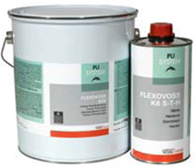 RESINE PU DE COULEE FLEXOVOSS KIT 5KG
