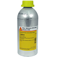 SIKA ACTIVATEUR 205 TRANSPARENT 1L