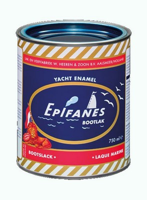 LAQUE EPIFANES MONO ALKYDE ULTRA WHITE 750ML