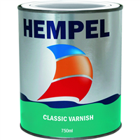 VERNIS CLASSIC VARNISH BRILLANT 0,75L