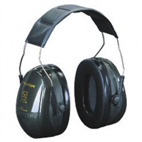 CASQUE ANTI BRUIT 3M PELTOR OPTIME II