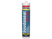 MASTIC MS POLYMERE SOUDASEAL 270 HS 290ML NOIR