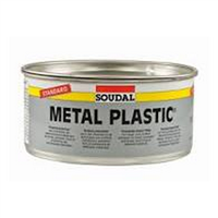 MASTIC POLYESTER FINITION MULTI SUPPORT 2 KG