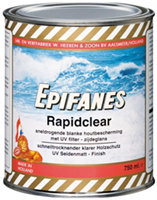 VERNIS EPIFANES RAPIDCLEAR 750ML