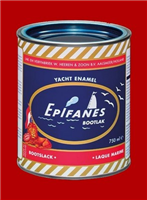 LAQUE EPIFANES MONO ALKYDE VIVID RED N°16 750ML