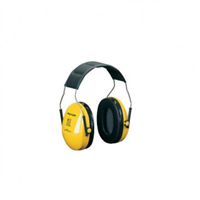 CASQUE ANTI BRUIT 3M PELTOR OPTIME I