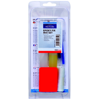 KIT DE REPARATION EPOXY MIX FIX 25ML